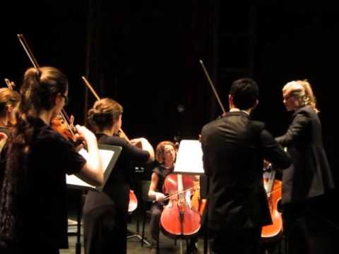 Brahms, J. - Liebeslieder Waltzes, Op.52 no. 1-5-11 - Dir. Véronique Lussier