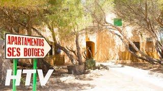 Apartamento Ses Botges - Formentera Break en Es Calo