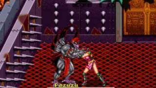 Mutant Fighter (Also known as Death Brade in Japan) is a 1991 fight...