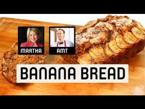 Recipe Wars - Banana Bread