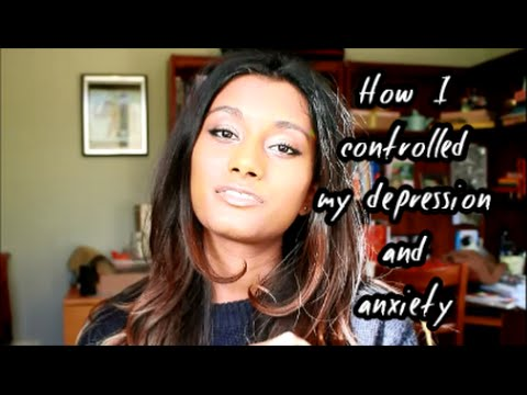 MY NIGHTMARE WITH ANTIDEPRESSANTS   5 ways I'm treating depression and anxiety naturally