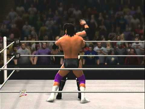 wwe 13 damien sandow new finisher full nelson slam youtube