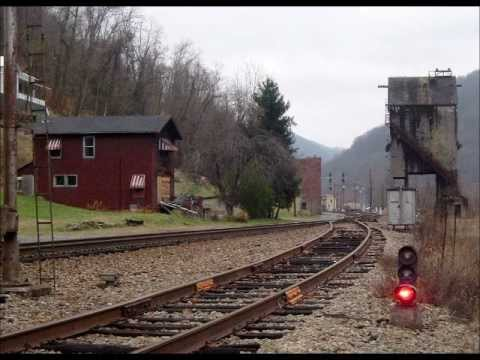 Appalachian Coal Mining Towns