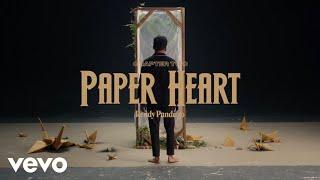 Rendy Pandugo - Paper Heart