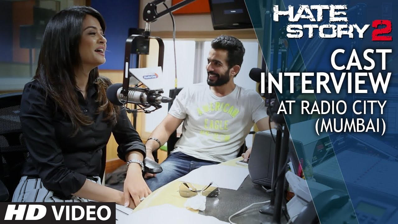 Exclusive: Hate Story 2 Cast Interview