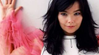 BJORK - Earth Intruders (Mark Stent Extended Mix)