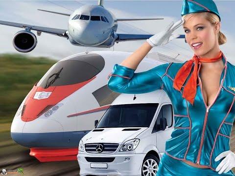 Как выгодно купить билеты на сайте РЖД | Переезд в Москву