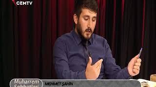 Gambar cover Etem Uğurlu ile Muharrem Sohbetleri - Hünkar Uğurlu - Mehmet Şahin