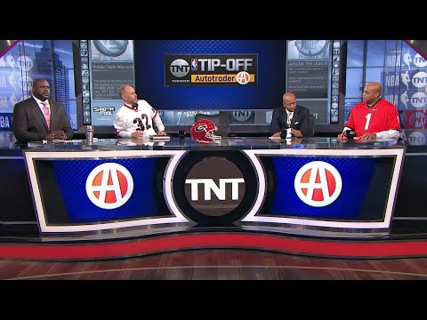 Charles Pays His Debt | Inside the NBA | NBA on TNT