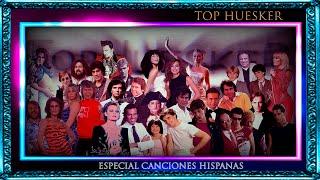 Top Canciones Hispanas 1981  SUBTITLES 📝🔝