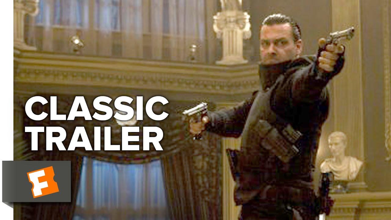 Punisher: War Zone (2008) Official Trailer - Ray Stevenson ...