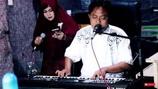 Iseng-iseng qasidahan bersama istri tercinta - Lusiana Safara feat Acik by Korg Pa3x