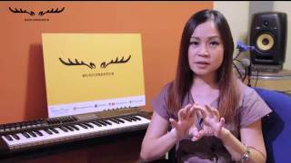 Serene詹雪琳 the Xpert says about Musicpreneur®