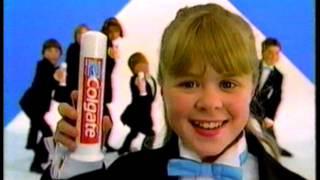 CBS 1985 Saturday Morning Commercials (KCTV5)