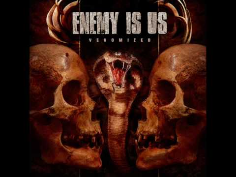 Enemy Is Us- End This Life