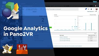 Google Analytics in Pano2VR