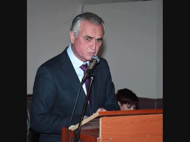 Ο Σάββας Αναστασιάδης στο Δημοτικό Ραδιόφωνο Πειραιά