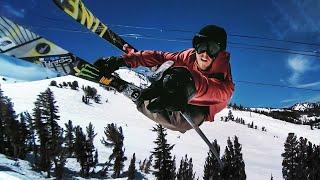 Tom Wallisch - GoPro HERO6 240FPS in Mammoth thumbnail