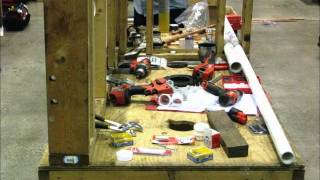 2011 Skillsusa Plumbing Championships