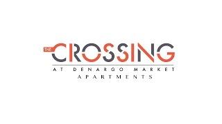 The Crossing at Denargo Market