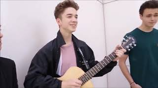 BEST WHY DON'T WE MASHUPS MP3
