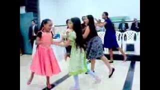 coreografia dia das maes gospel