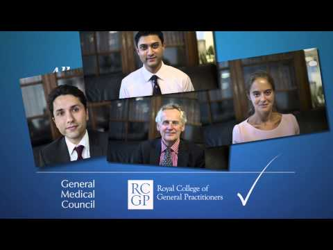 Doctor Care Anywhere introduction video for corporate clients 2015