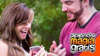 Como conseguir el numero de teléfono de una mujer con magia - Truco de magia revelado