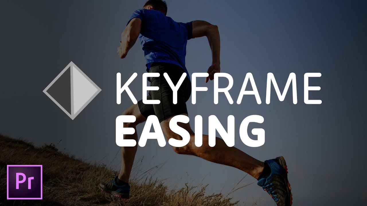 How to Apply Easing to Keyframes in Adobe Premiere Pro