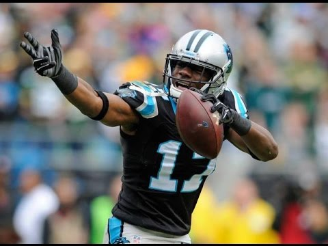Devin Funchess Rookie Highlights || Carolina Panthers || 2015-2016 Season||