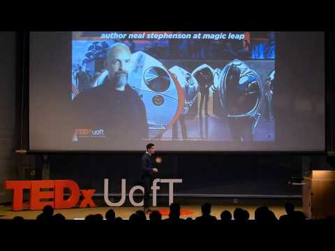 Science Fiction to Science Fact | Tobias Chen | TEDxUofT