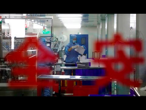 China admits to intentionally 'destroying' COVID-19 virus samples