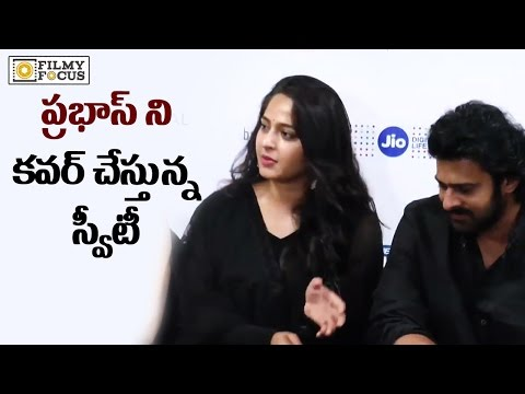 Thumbnail: Prabhas English Speaking Problem Revealed at Baahubali 2 First Look Launch - Filmyfocus.com