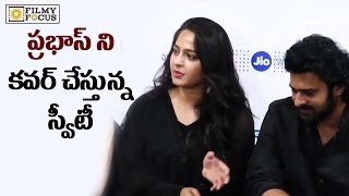 Prabhas English Speaking Problem Revealed at Baahubali 2 First Look Launch - Filmyfocus.com