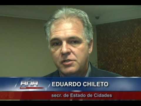 OBRAS SECRETARIA DE CIDADES VAI CONTER VOÇOROCA EM VILA RICA