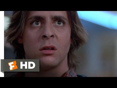 Eat My Shorts - The Breakfast Club (3/8) Movie CLIP (1985) HD