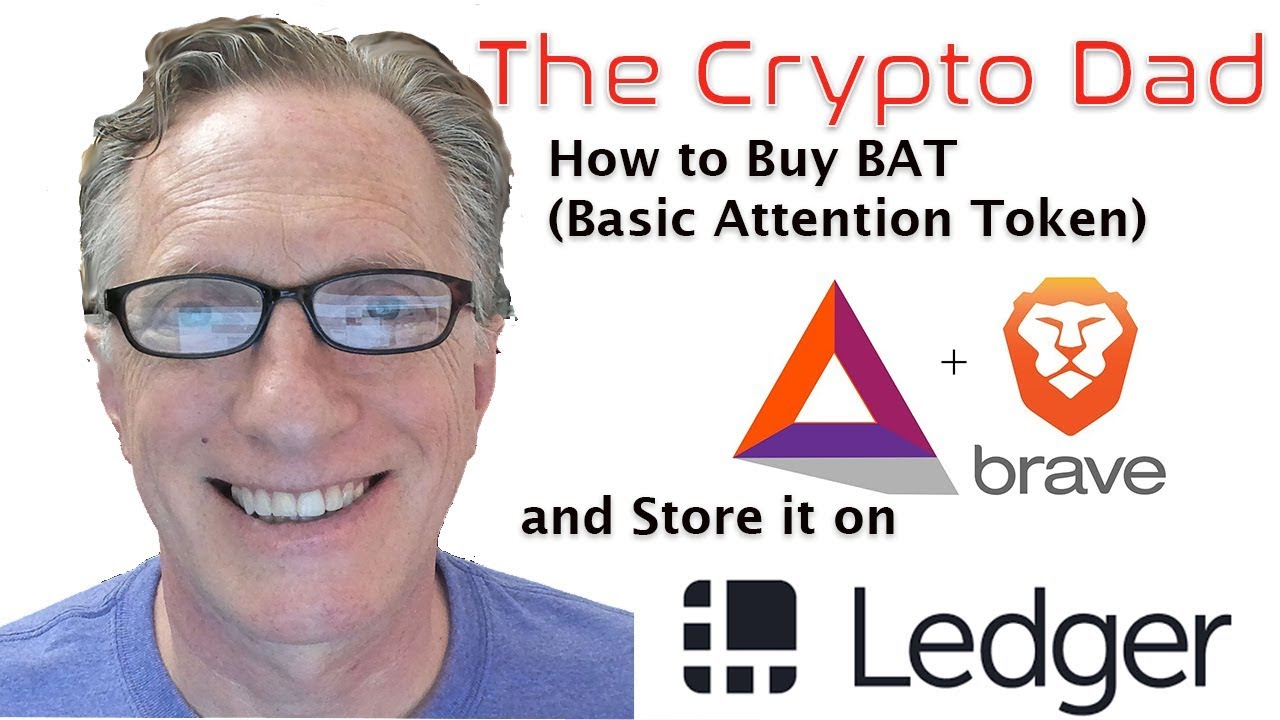 how to buy bat cryptocurrency