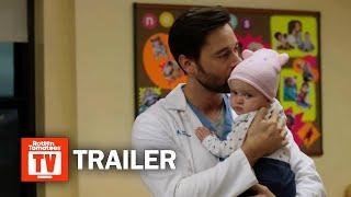 New Amsterdam Season 2 Trailer | 'Returning January' | Rotten Tomatoes TV