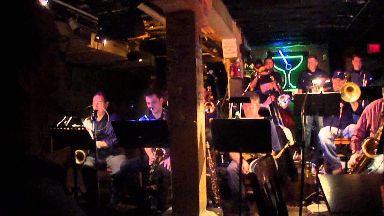 The Elephant Room in Austin. - YouTube