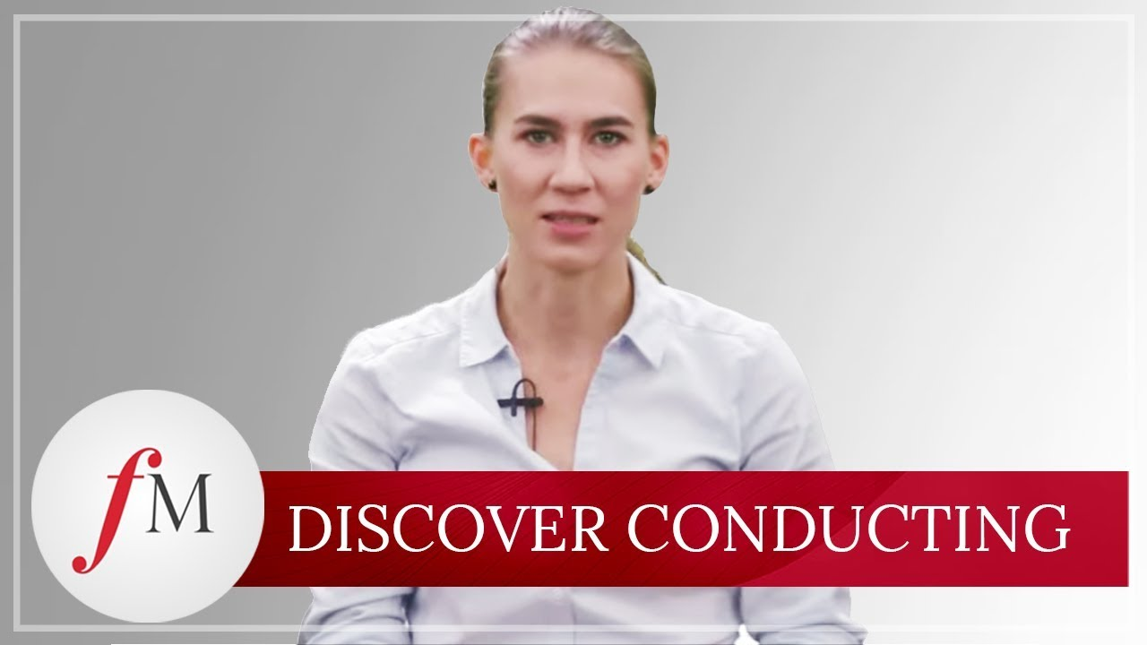 Five Conductors Who Changed My Life | Marta Gardolińska | Classic FM