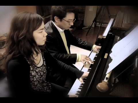 Andrew Park & Seong Yon Park play Sabre Dance by Aram Khachaturian