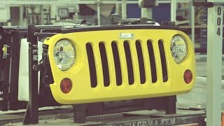 custom-2015-jeep-wrangler-unlimited-rubicon-baja-yellow-hemi-6-4-driver-side Yellow Jeep Wrangler Baja