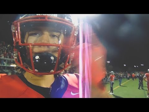 Homecoming 2017-2018!!! HS Football Mix!! Clackamas vs Gresham!! - Jay The Creator