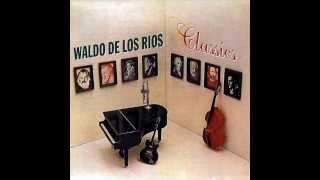 Waldo De Los Rios ~ Nabucco