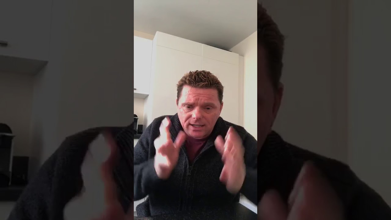 Garry Edwards - Facebook Live Readings 6th January 2021