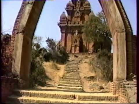 Thái San rất thích Phan Rang - Tháp Chàm