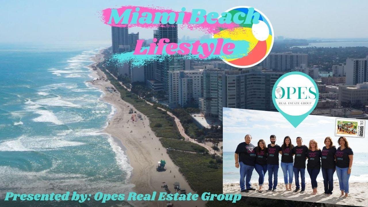North Beach Lifestyle - Miami Beach's Hidden Gem