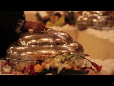 Saudi Cuisine Wedding