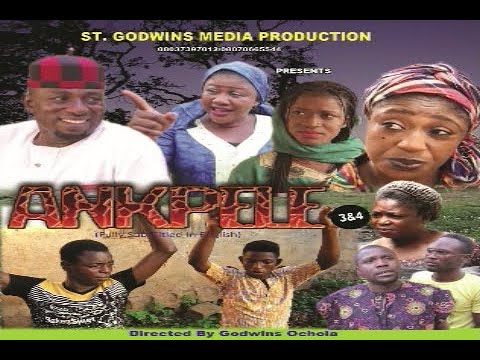 Download ANKPELE Full Movie Part 2 (An Idoma Film Fully subtitled in English)