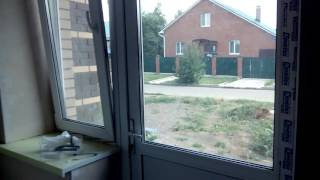 Дом в Газпромовской Павловке Оренбургской области(, 2016-07-22T10:23:54.000Z)